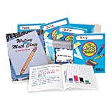 ETA hand2mind My Math Journal Classroom Pack