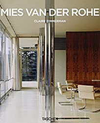 Mies van Der Rohe 1886-1969 : La structure de l'espace
