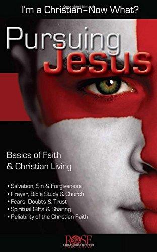 Download Pursuing Jesus PDF