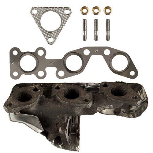 ATP Automotive Graywerks 101321 Exhaust Manifold