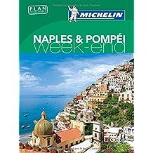 Naples & Pompei - Guide vert Week-end N.E.