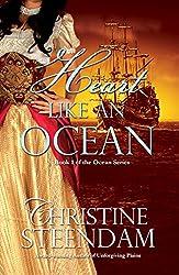 Heart Like an Ocean (The Ocean Series Book 1)