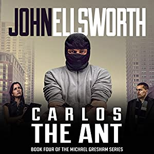 Carlos the Ant Audiobook