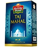 Brooke Bond Taj Mahal Black Loose Tea Granules- 450gms
