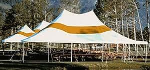 30' X 60' Eureka Elite Tension Party Tent