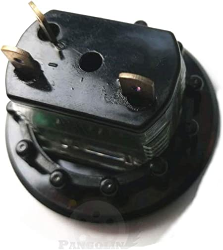 Hour Meter 3 Month Warranty SINOCMP 366-0367 197-8832 Timer Meter ...