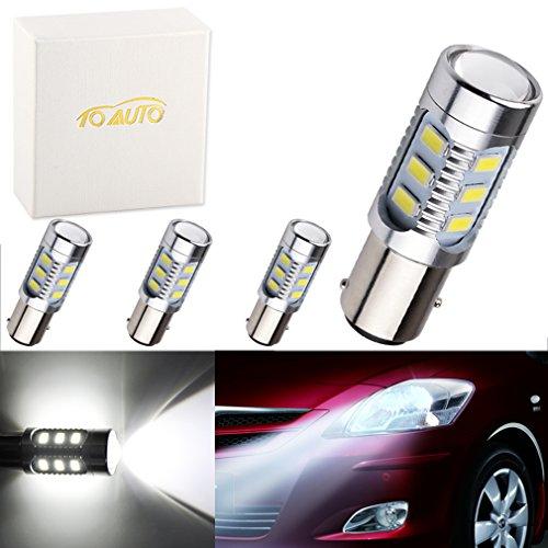 1154 6 Volt Led Tail Light Bulb - 2