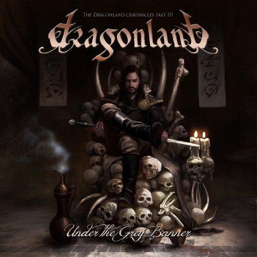 Dragonland: Under the Grey Banner (Audio CD)