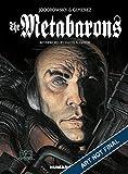 The Metabarons: Oversized Deluxe