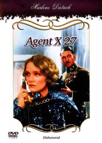 Agent x27