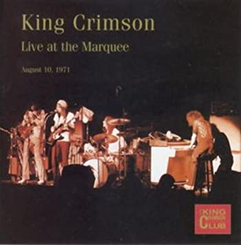 Amazon.co.jp: King Crimson : L...