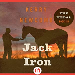 Jack Iron Audiobook