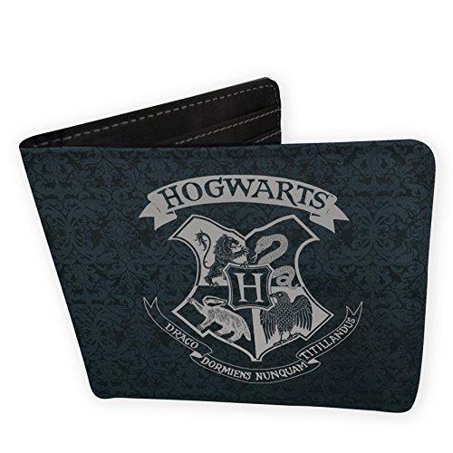 Porte Coffret Harry Potter clés Poudlard Abystyle Cadeau Portefeuille cqHUdZW