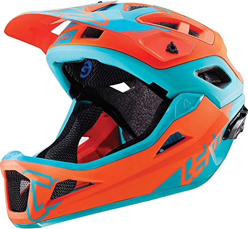 Leatt Helmet - 8