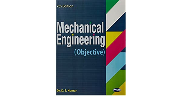 Elements Of Mechanical Engineering Pdf