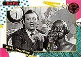 123 pic - Bill Murray trading card Saturday Night Live 1992 Star Pics #123