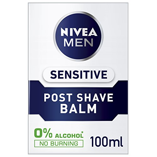 Nivea For Men After Shave Soothing Balm 100ml