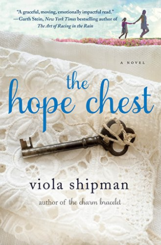 The Hope Chest: A Novel (The Heirloom Novels) by Thomas Dunne Books