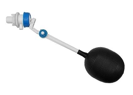 Cisterna Válvula Válvula de flotador automático válvula de flotador Sensor de nivel de agua