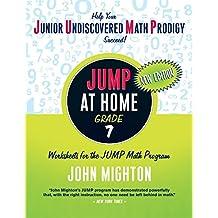 Jump at Home: Grade 7