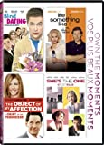 DVD : Blind Dating / Life Or Something / The Object Of My Affection / She's The One (Own the Moments)