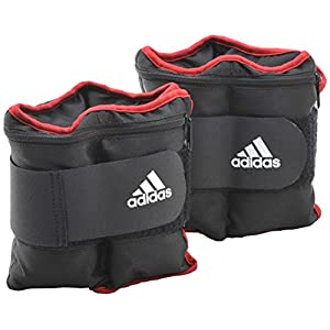 adidas Adjustable Ankle/Wrist Weights