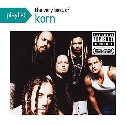 Korn - Best of - Zortam Music