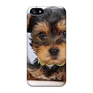 UHIltSS7889ezkif GraceannMJackson Cute Terrier Feeling Iphone 5/5s On Your Style Birthday Gift Cover Case