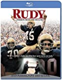 Rudy [Blu-ray] (Bilingual)