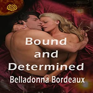 Bound and Determined Audiobook