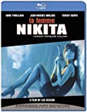 La Femme Nikita [Blu-ray] (Version française)