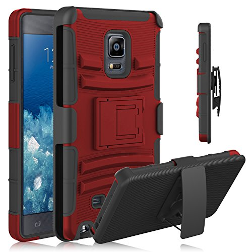 samsung note edge defender case - 3