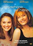 Anywhere But Here [DVD] (1999)