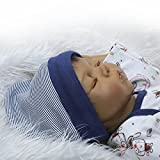 """OCSDOLL Reborn Baby Doll 20 """" Realistic Soft"""