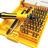 Best King iPhone Repair Kits - Ouniman 45 in 1 Precision Screwdriver Set Opening Review