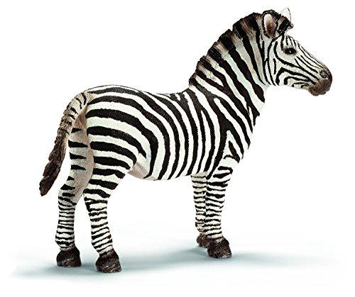 Schleich Male Zebra