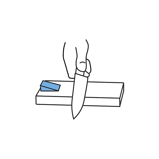 Amazon.com: Juego de guías de ángulo, de ...