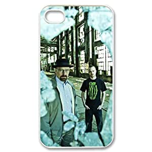 Pop Iphone Case Gdragonhighfive Cell Phone Cover Breaking Bad Season 4 Breaking Bad Poster Case Cover Best Iphone 4 4s Case
