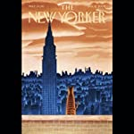 The New Yorker, January 12th, 2009 (Peter Hessler, Jeffrey Toobin, Bruce McCall) | Peter Hessler,Jeffrey Toobin,Bruce McCall