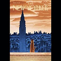 The New Yorker, January 12th, 2009 (Peter Hessler, Jeffrey Toobin, Bruce McCall)