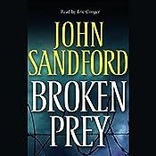 Broken Prey | John Sandford