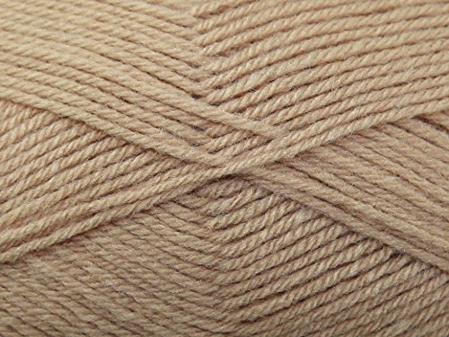 Sirdar Snuggly Knitting Yarn 4 Ply 473 Bunnykins - per 50 gram ball ()