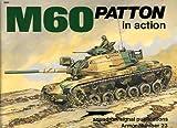 M-60 in Action, Jim Mesko, 0897471768