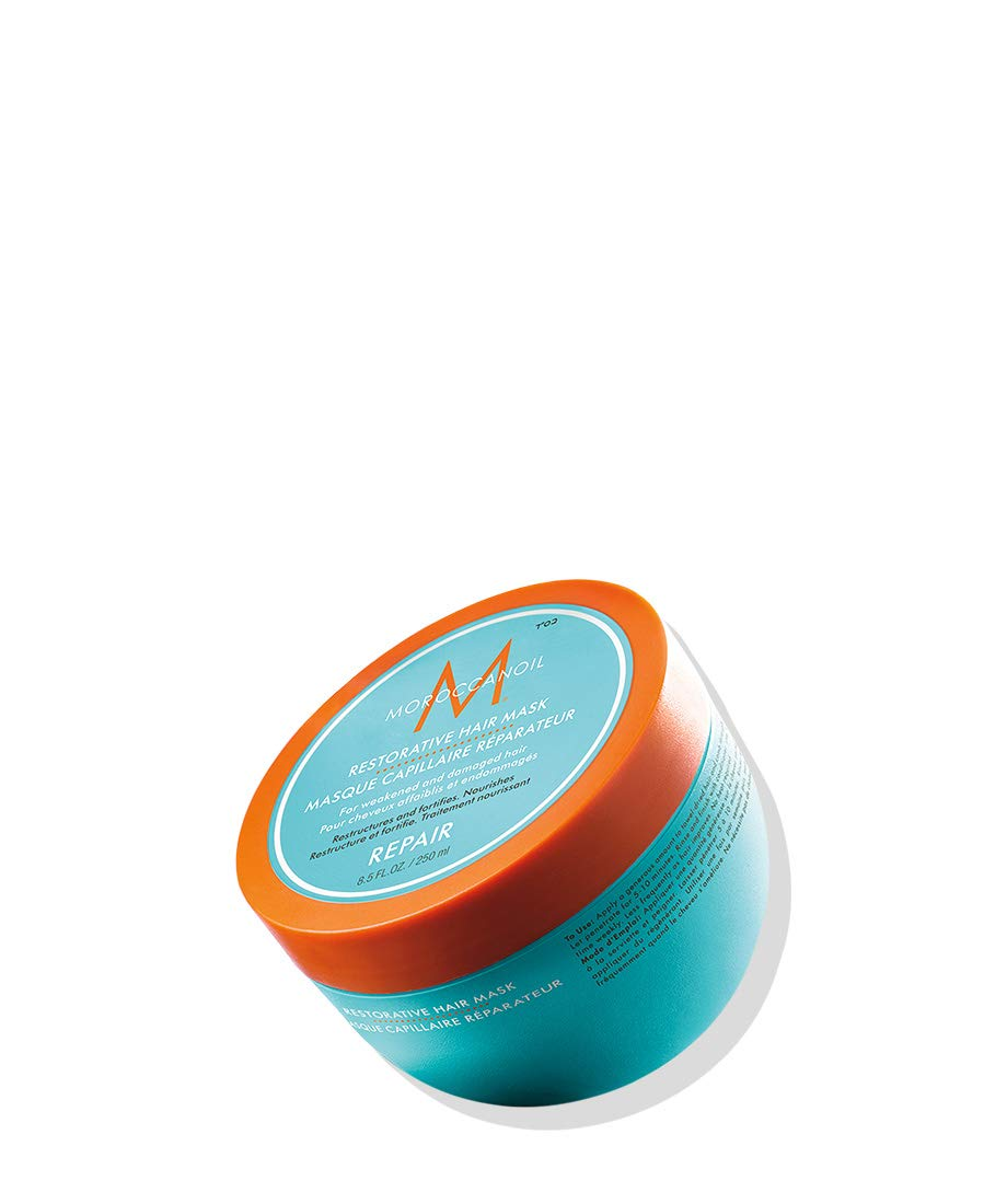 Moroccanoil Restorative Hair Mask, 16.9 Fl. Oz.
