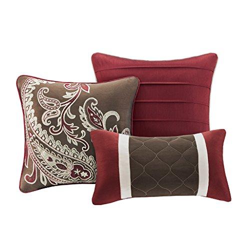 Madison Park Talbot 7 Piece Comforter Set