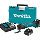 Makita XMT035 18V LXT Multi-Tool Kit