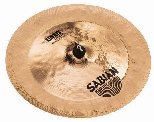 Sabian 31616B B8 Pro 16-inch China Cymbal Sabian Inc.