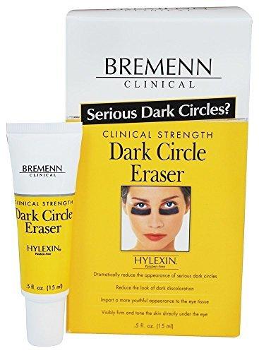 Bremenn Clinical Hylexin Dark Circle Eraser .5oz./ 15ml