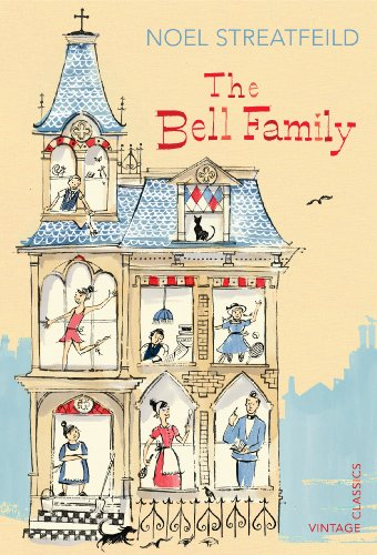 The Bell Family (Vintage Children's Classics) (Best Street Dance Shoes)