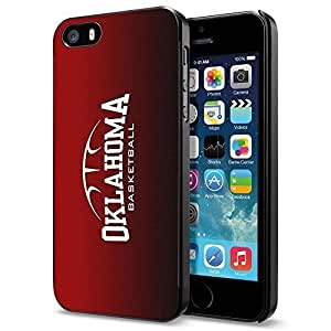 Oklahoma State University (Ball D), Cool iPhone 5 5s Case Cover